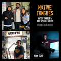 Native Tongues with Yannika and interviews with Noé, Pika Ocho & Poetik (12 July 2021)