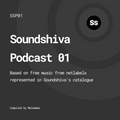 Soundshiva Podcast 01 — Free music from netlabels