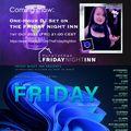Set No.8 (Purple Bull (Dark Flavor)) by PurpleChai on The Friday Night Inn 1.10.2021
