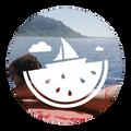 watermelon #4 - Sailing Mixtape (2017)