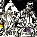 World mix pour Néo Géo - James Stewart pour Radio NOVA (22/11/20)