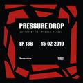 Pressure Drop 136 - Diggy Dang | Reggae Rajahs [15-02-2019]