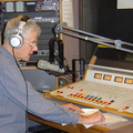 Bill Eberle - OLD TIME RADIO SHOW - LAST SHOW AFTER 30 YEARS - 8-18-19
