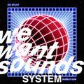 Wewantsounds System #20 02-12-2019