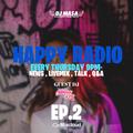 HAPPY RADIO EP.2 mixed by ADRIANA