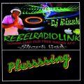 Dj Rizzzle di Short Gad Radio show Nov 16 2014