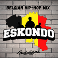 Eskondo - Stricly Belgian Hip-Hop mix for Melodiggerz - Recorded live June 30th 2020
