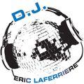 Montage Hommage à David Bowie - DJ Eric Laferriere 15-01-2016
