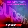THE SANCTUARY | SHOEGAZE DREAMING VOLUME IV | FEATURING SUPERDRONE | SSRFM  #SUMMERGAZE