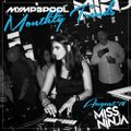 August Trends Mix 2019 - DJ MissNINJA