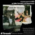 e s p e r p e n t o #33 with Mike Tansella Jr & Rawmance (Threads*VITTORIO VENETO) - 02-Mar-21