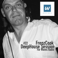 FRENZCOOK for Waves Radio #22 - DeepHouse Session