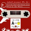 """Gee Moore - Latest Promos Mix Ep 1 (""""A is for Acid"""" Acid House series)"""