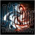 Dj Manu - Treble Clef 007