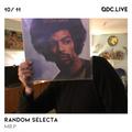 Random selecta - odc.live 1011 - phil aka mrp