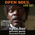 Open Soul Private Party (Live Set part. 2)