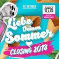 Liebe Deinen Sommer Closing 2018 by Alejandro Alvarez