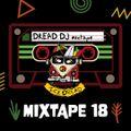 DREAD DJ #018 by Ice Dread