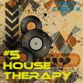 House Therapy #5 [1/2 - Vocal & Funky]