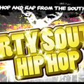 The Labor Day Dirty South Mix (Only Available on The Mixcloud App)