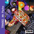 TRN002: Mr. Pacho - Afro Fiesta Vibes (Apr 2020)