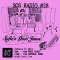 SOS Radio - 31st January 2017