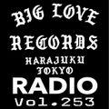 BIG LOVE RADIO vol.253 (Dec.14th, 2019)