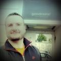 Warm Up Mix at Goodmann / 08/01/17