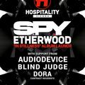 Ðora @ CONTRAST pres Hospitality Vienna w/ S.P.Y & Etherwood 210418