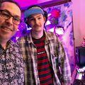 Simon and Brian Mole live mix, Saturday 6th March 2021!