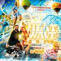 DJ War - Heatwave 2019 - Hiphop R&B Dancehall Mix - September 2019