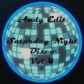 Saturday Night Disco Vol 4