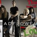 Louder - Ore B - 23/09/21 - Interview with Badflower