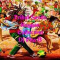 Tribal Seeds Reggae Collection - Dj Pita B