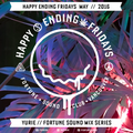 Yurie x Happy Ending Fridays
