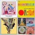#78 Keleketla-Bahama Soul Club-Nikitch & Kuna Maze-Zara McFarlane-Manu Chao-Tensei-El Michels Affair