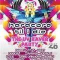 Darren Styles @ HTID 40 - UV Raver Party