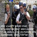 Soul On Sunday Sunrise Radio 23rd May 2021
