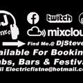 Disco Remix Set  mixed  by Dj SteveO