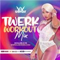 Twerk Hip Hop Workout Mix Vol 1 - Dj Shinski [Megan Thee Stallion, Nicki Minaj, City Girls, Buss it]