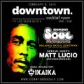 Ikaika live at SOULution Wednesdays Island Soul Edition - Downtown Cocktail Room Las Vegas [2.6.19]