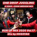 RUN UP MIX 2020 Vol.17 - Mix by HOSSYAN