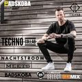 Nachtstroom meets Badskoba in technocollab