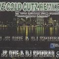 JS ONE & SPINBAD - The Cold Cutz Remixes - Side A