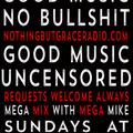 Mega Mix with Mega Mike  Eps 119  07/04/2021