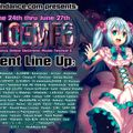 Lucky Lotus Online Electronic Music Festival 6 - SANY-ON's set