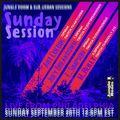 Jungle Room / Sub_Urban Sessions Sunday Sessions 9/26/21 E_Simpson