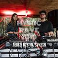 Mystic Rave 2019 - Teresi B2B VN/SVNSSN