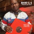 Rod La x Vinyls ao Vivo