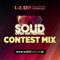 SOLID Festival 2017 DJ CONTEST - MINO-R